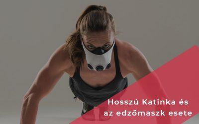 Hosszú Katinka és az edzőmaszk esete